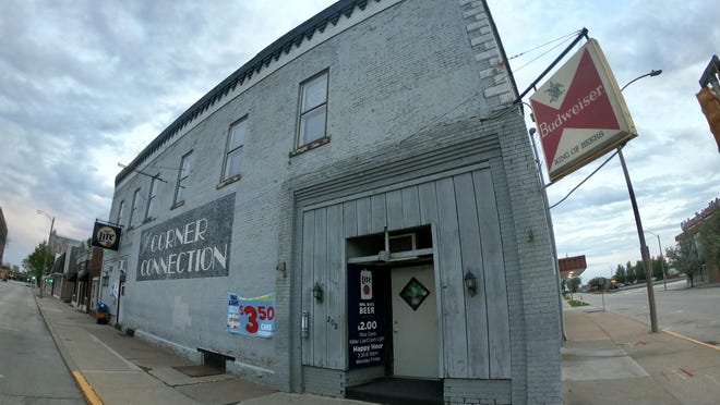 The Corner Connection, 208 E. Simmons St., is one of several Galesburg-area businesses that are benefiting from a small business grant aimed to help offset some losses from the ongoing coronavirus pandemic.