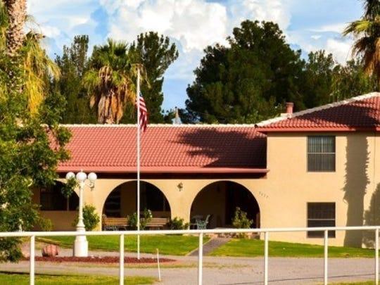 Spirit Ranch, off North Valley Road, is closing at