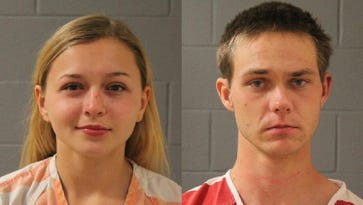 Police: 2 arrested in connection to premeditated attack in Southern Utah