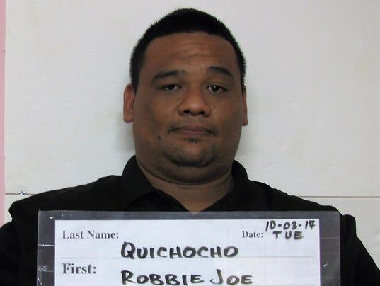636428356028563716-Robbie.Quichocho-mugshot.JPG