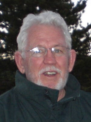 Patrick Michael O'Donnell of Fort Collins passed away on November 22, 2014, surrounded by his family after a long battle with Alzheimer's.