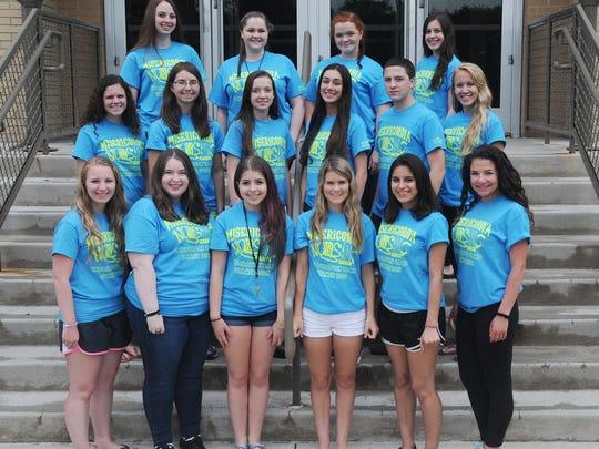 BRI 0904 CN Students Misericordia Univ Nursing