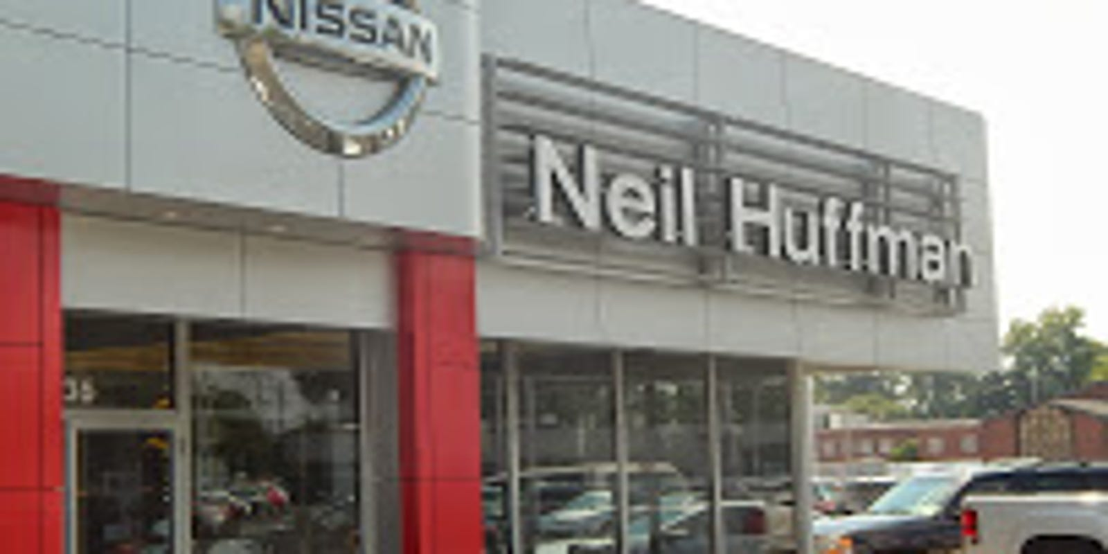 Neil Huffman Nissan >> Wyler Is Buying Huffman Nissan In Louisville