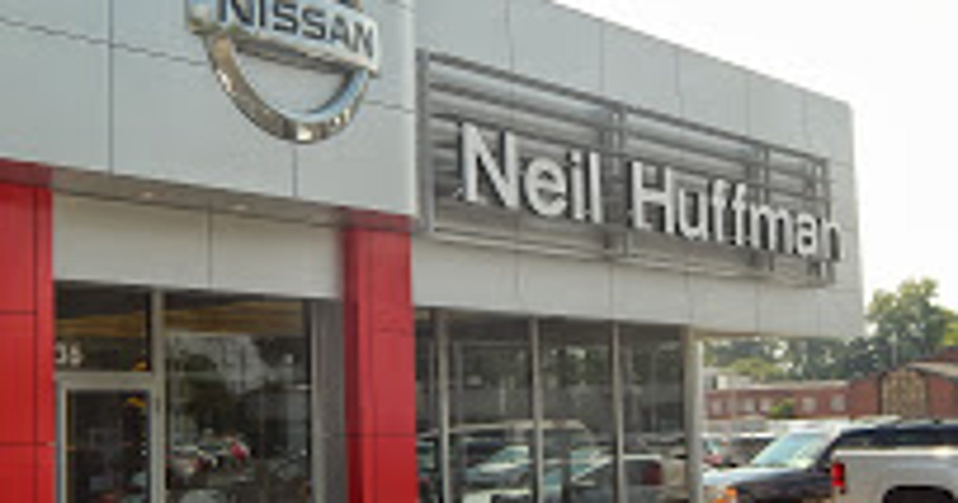 Neil Huffman Nissan >> Neil Huffman Auto Acquires Dealerships