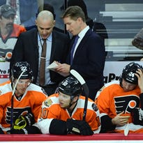Flyers: 'it's up to us' to get out of funk after break