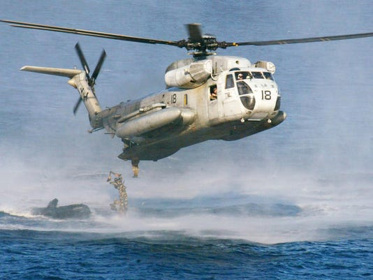 Hawaii Helicopter Collision