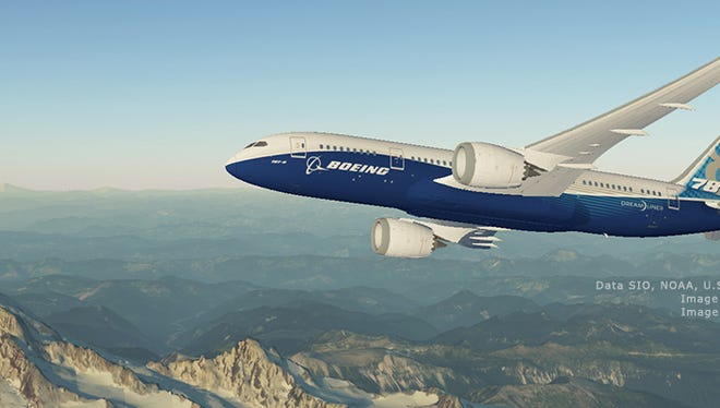 ANA is ordering 70 aircraft with a list price of 1.7 trillion yen ($17 billion) from Boeing Co. and Airbus, in the largest order in the Japanese carrierâ??s history. From Boeing, ANA is ordering 40 aircraft including 14 of its 787-9 Dreamliner.