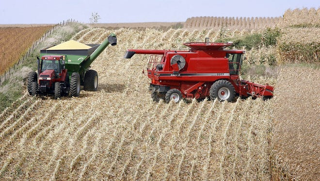 Five tips to help get the most of this year's grain harvest.