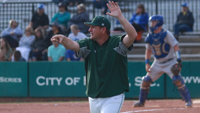 Dale Nelson, who spent 22 years at Laurens and two at J.L. Mann, is the new baseball coach at Hillcrest.