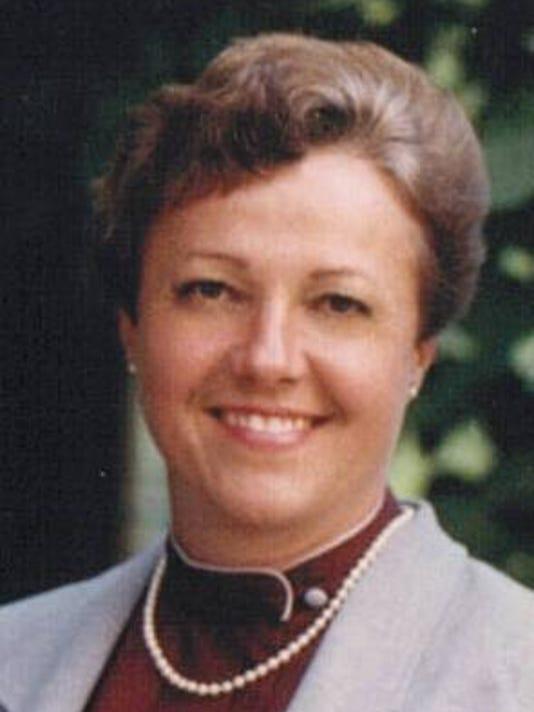 Sydonia Marie Baker