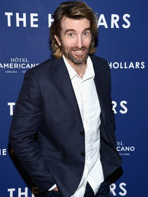 """Sharlto Copley will play Ted Kaczynski in the upcoming film """"Ted K."""""""