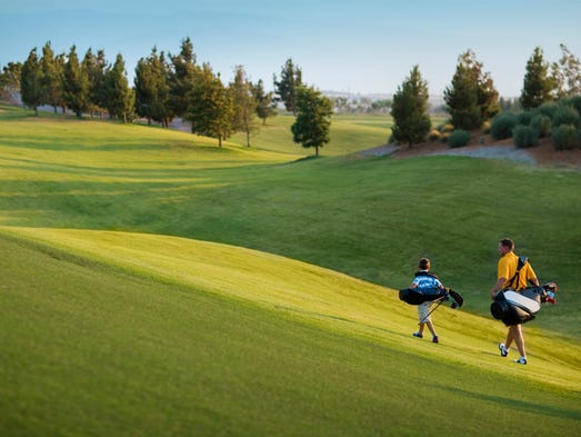 Four golfing experts chose our 20 nominees for the 10Best Readers' Choice award for Best Golf Destination, 10Best and USA TODAY readers voted, and the votes have been counted. Click through to see which destinations snagged a top 10 spot.