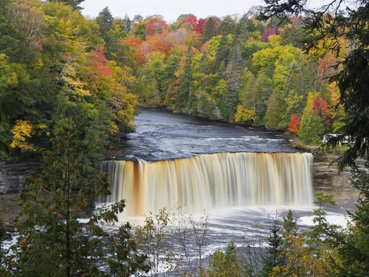 Photo Tour The Most Beautiful Places In The Midwest