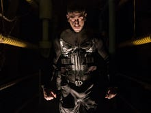 Argus Leader on TV: Gearing up for 'Marvel's The Punisher'