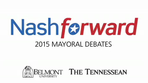 Live: Brentwood city commission candidate forum