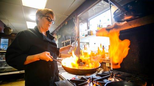 Watch: Rehoboth Beach Restaurant Week with Hobos owner Gretchen Hanson