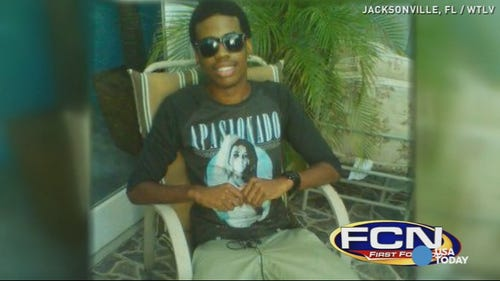 Jordan Davis' mom: We're able to finally give him rest