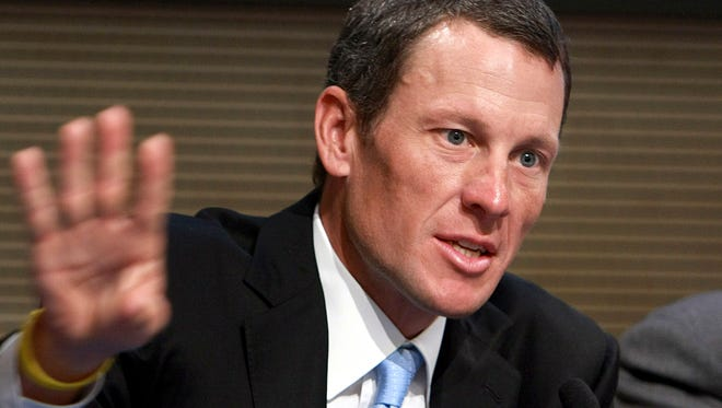 Lance Armstrong was rejected by a Texas appeals court and the Texas Supreme Court in his bid to avoid being deposed.