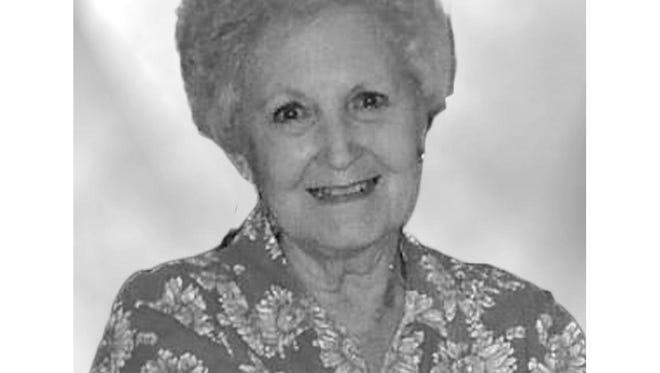 Norma Good Sutton