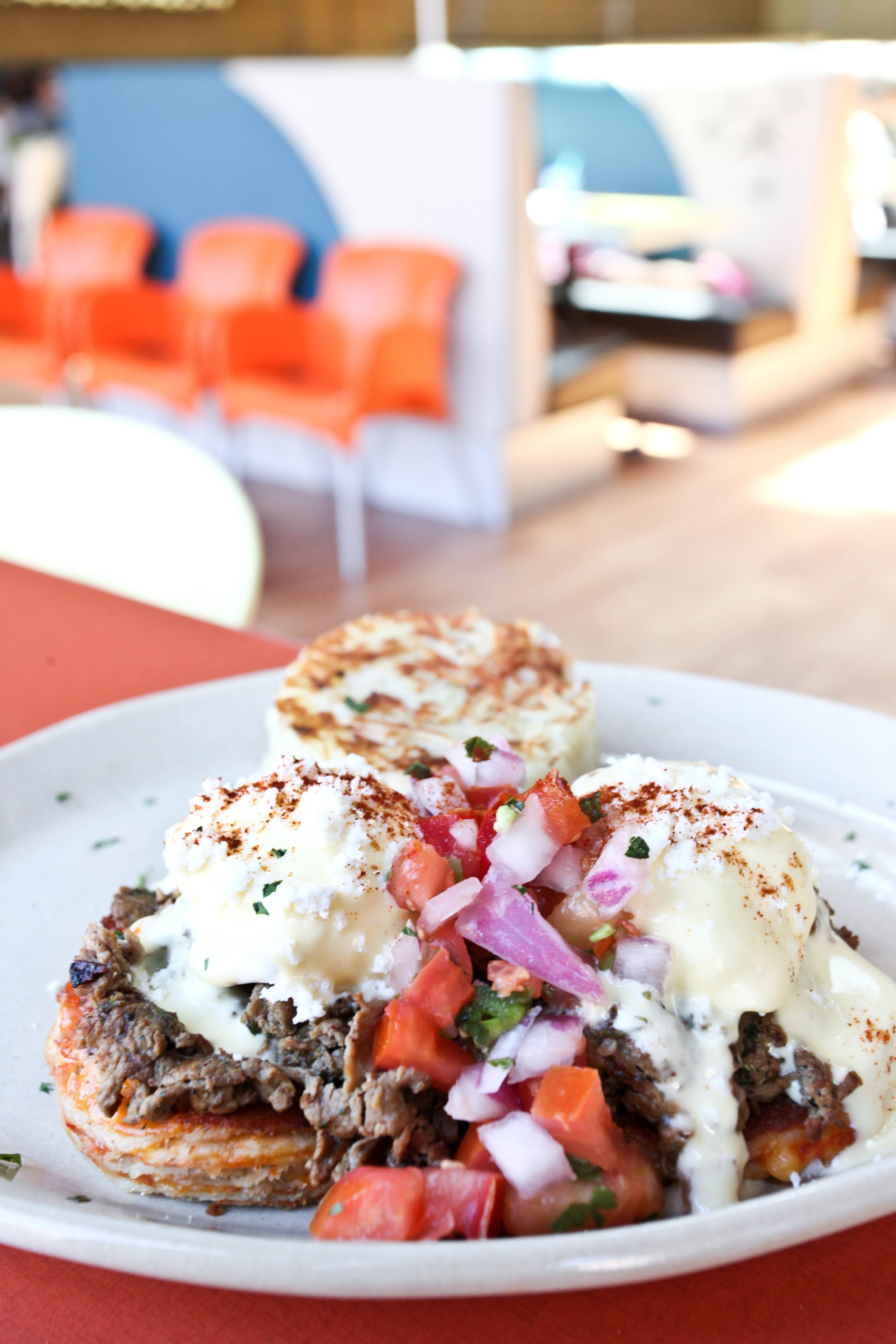 Urban Dish: Breakfast at Hillcrest's Snooze - Urbanist Guide