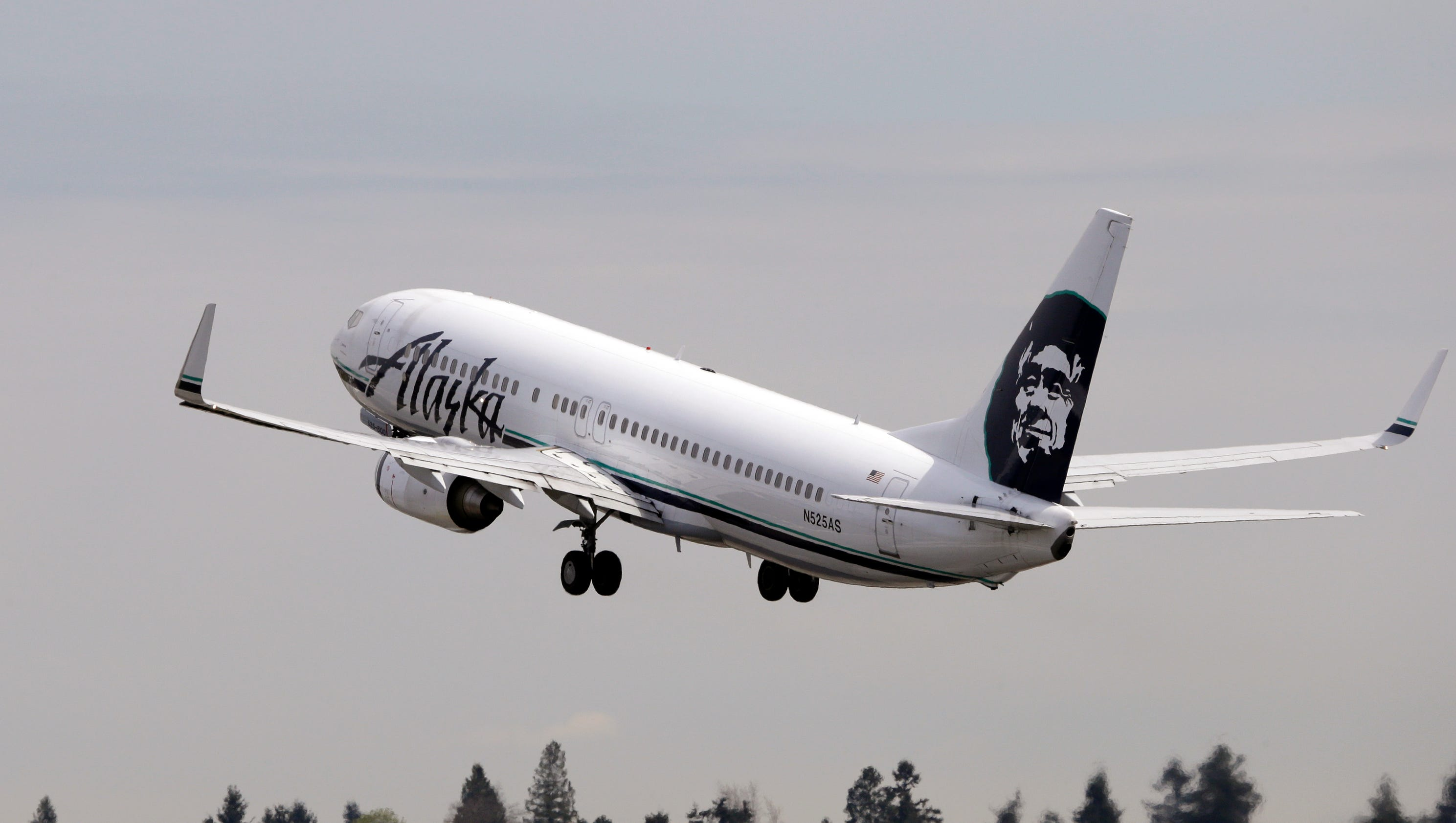Alaska Air plans two Mexico routes from Portland, Ore. Alaska Airlines