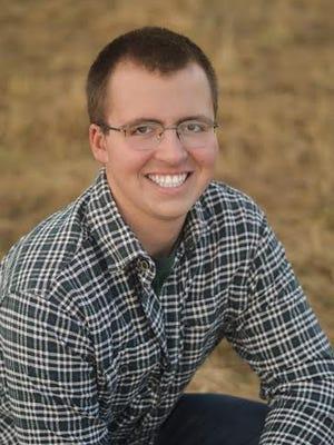 Cascade High School Senior, Jon Remy.