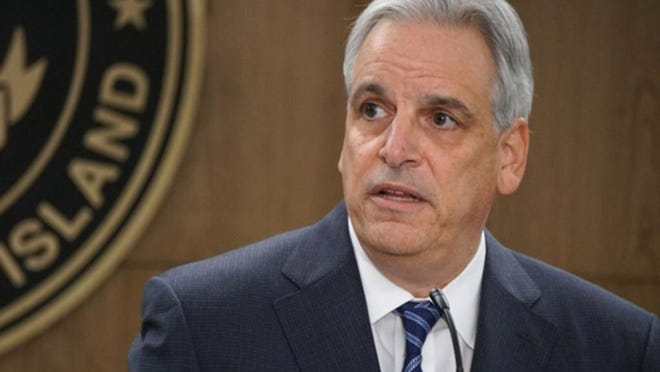 Attorney General Peter Neronha says police departments will now also have to report uses of force that result in serious bodily injury, as well as excessive force incidents when there's evidence, like video, to back up the allegations.