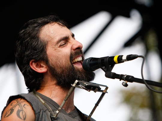 Eric Earley will perform with Blitzen Trapper on June 23 at the Hi-Fi.