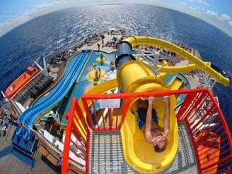 World's best cruise lines: U.S. News & World Report's 2019 award winners