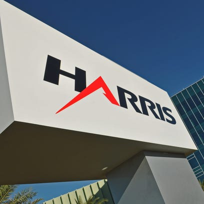 Harris Corp. nearing the completion of its merger with