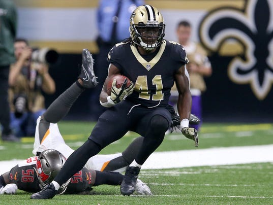 the new orleans saints taking their New orleans saints offensive guard andrus peat is expected to be healthy when the team returns for  per the new orleans times-picayune i'm taking [my recovery] .