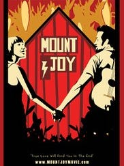 'Mount Joy' follows a fictional Pennsylvania band thrown into crisis when the lead singer's girlfriend, played by Haddonfield's Katie Hyde, vanishes.