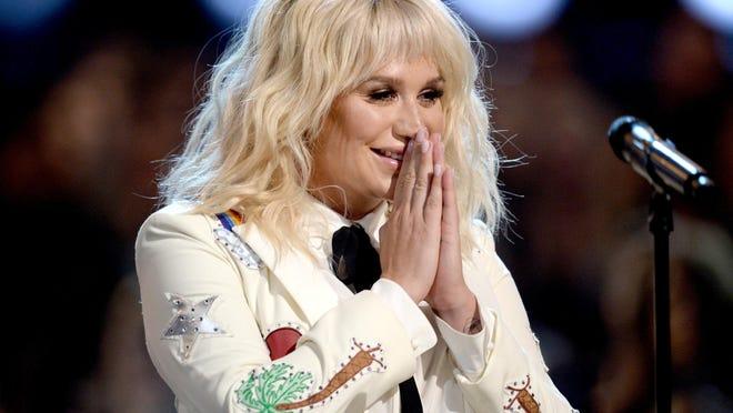 Kesha performs Saturday at Fantasy Springs Resort Casino.