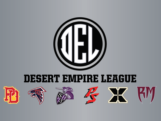 The new Desert Empire League will begin competition