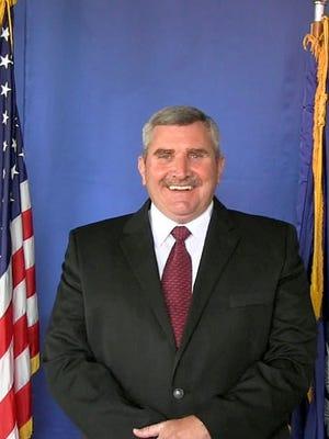 Anderson County Councilman Ken Waters