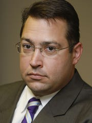 Phoenix lawyer Thomas Asimou was a client of former Mesa accountant Tiffany White.