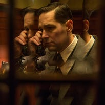 In  'The Catcher Was a Spy,' Paul Rudd is baseball-playing man of secrets