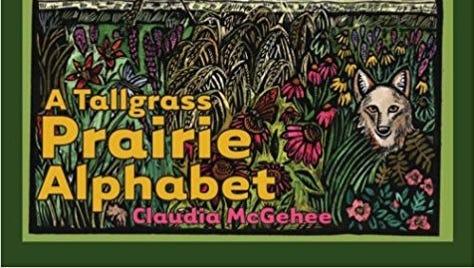 """A Tallgrass Prairie Alphabet"""
