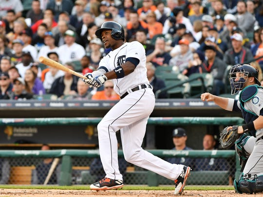 Justin Upton was drafted No. 1 overall in 2005 by the