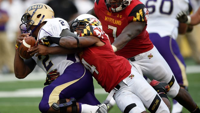 Maryland Writer Defense Better Than You Think But Still