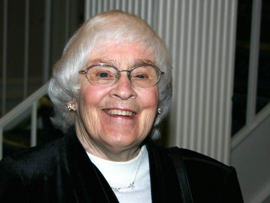Margaret Flynn McCabe, 97, of Johnson City, died May