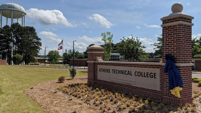 Athens Technical College begins fall classes Monday with students required to wear masks in classrooms.