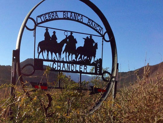 Scott Chandler's Tierra Blanca Ranch for troubled youth