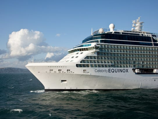 Celebrity cruises for young adults