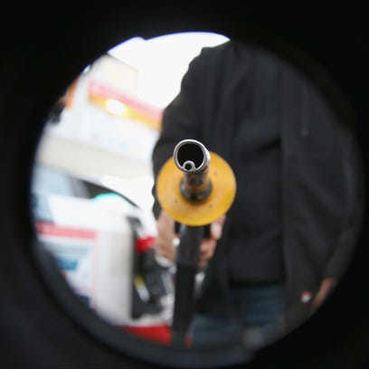 High octane gas coming — but you'll pay more for it