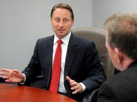 VIDEO: Astorino talks to Journal about SAFE Act, Common Core, more