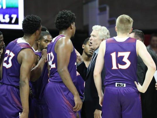 NCAA Basketball:  Northwestern St. vs SMU