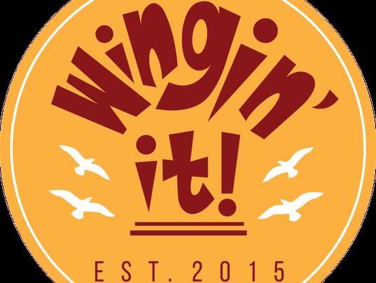Salisbury Wingin It-logo