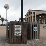 Pensacola Beach alcohol ban modified to limit hours