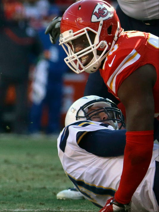 Chiefs Head Into Offseason Of Potential Change